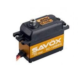 SAVOX 1268SG Alto Voltaje