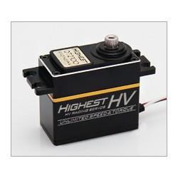 Servo HIGHEST DT2100 Alto Voltaje-FULL METAL