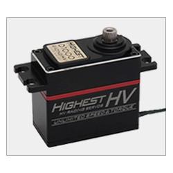 Servo HIGHEST DT1000 Alto Voltaje-FULL METAL