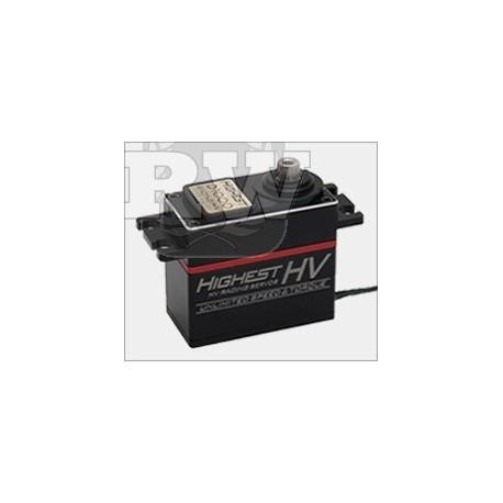 Servo HIGHEST DT1100 Alto Voltaje-FULL METAL