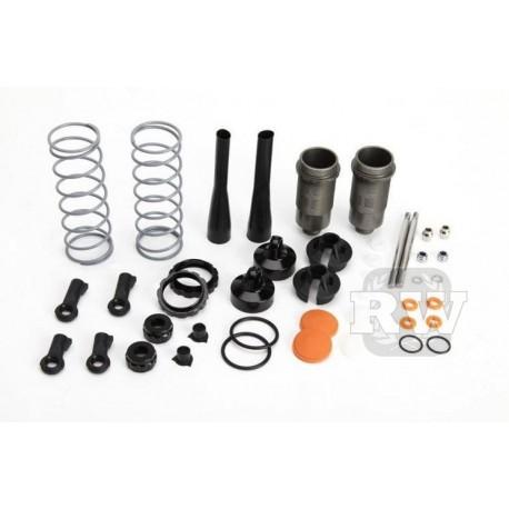 Amortiguadores completos AGAMA AG24903