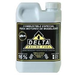 combustible DELTA competición 16% 2L