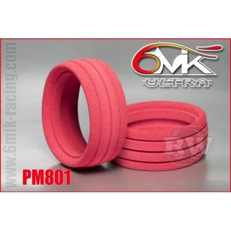 Mousse Close Cell 6MIK Ultra PRO (2 uds) PM801
