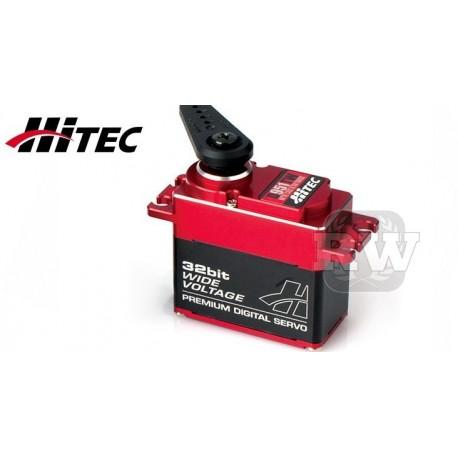 Servo HITEC D946TW Coreless Alta Gama