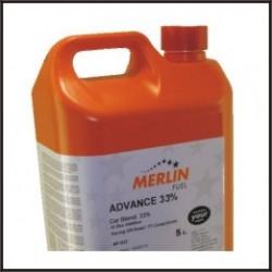 Combustible MERLIN 303-2018 25% Competición