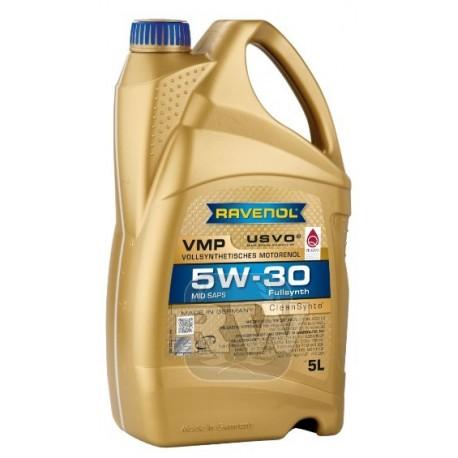 Ravenol VMP 5w30 USVO 5L