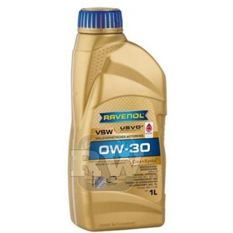 Ravenol VSW 0W30 USVO 1L