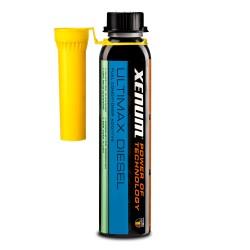 Limpiador inyección XENUM ULTIMAX DIESEL 300ml