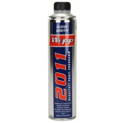 WEPP 2011 Aditivo Stop fugas de aceite