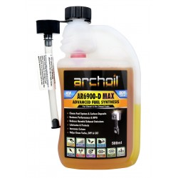 ARCHOIL 6900 D-max Mejorador Diesel +CETANO (500ml)