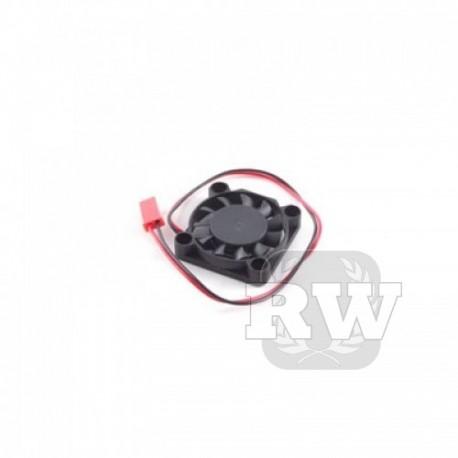 Ventilador Faxtrax 30x30x10 6V