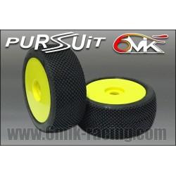 Rueda 6Mik Pursuit CS (2 uds)