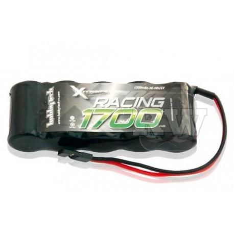 Bateria plana receptor 1700mAh KRYPTON