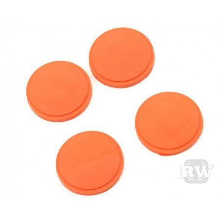 Membranas naranjas amortiguador AGAMA A215 Ref: 0003