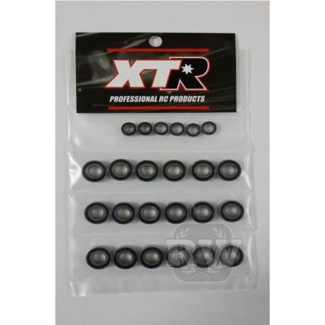 kit completo rodamientos XTR para Agama A215 SV